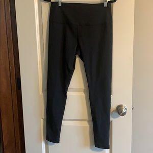 Zella hi waist workout leggings